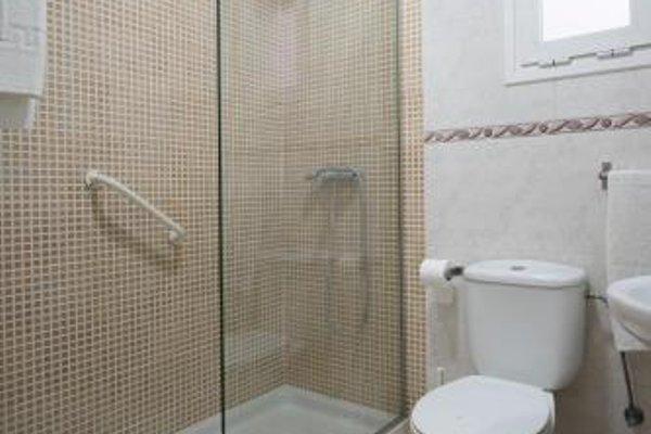 Apartamentos Ortega - фото 15