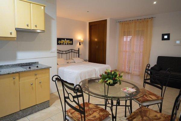 Apartamentos Ortega - фото 18