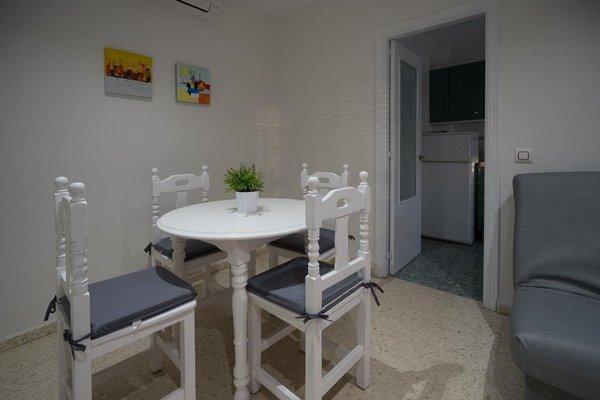 Apartamentos Ortega - фото 19