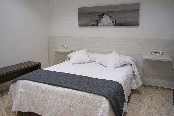 Apartamentos Ortega - фото 4