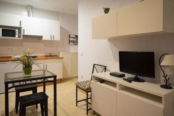 Apartamentos Ortega - фото 8