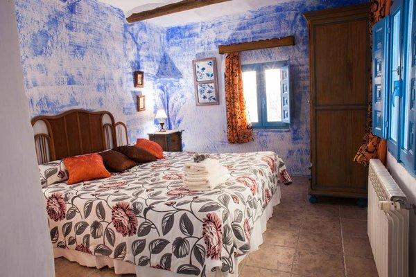 Casa Rural Aloe Vera - фото 50