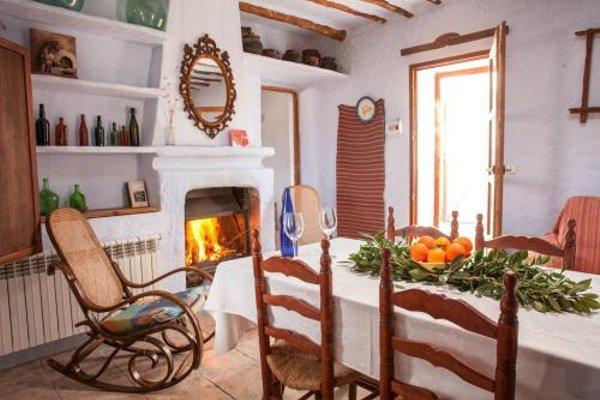 Casa Rural Aloe Vera - фото 11