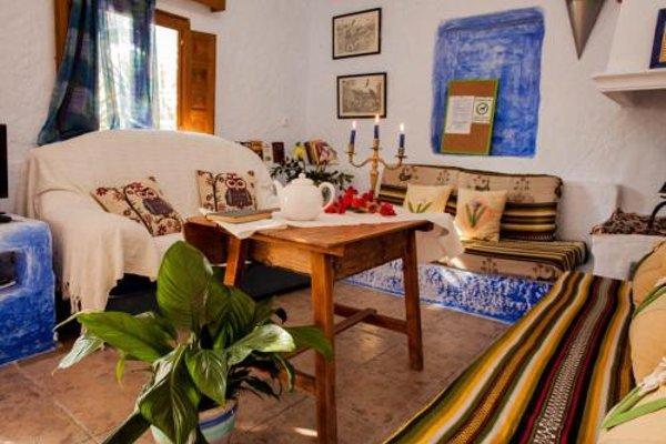 Casa Rural Aloe Vera - фото 14