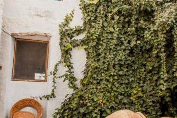 Casa Rural Aloe Vera - фото 19