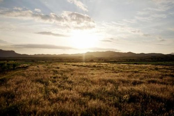 Casa Rural Aloe Vera - фото 20
