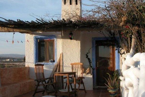 Casa Rural Aloe Vera - фото 23