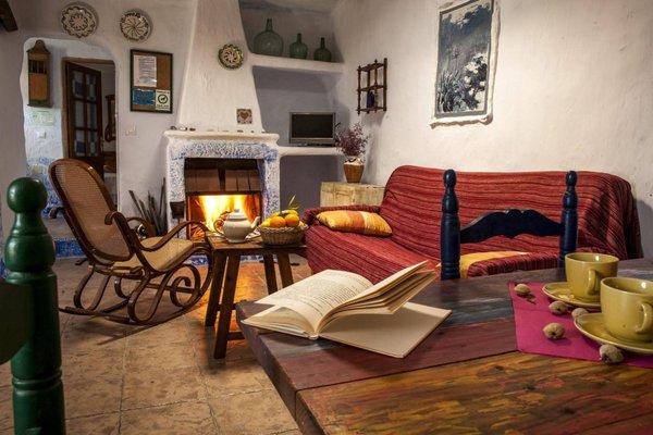 Casa Rural Aloe Vera - фото 3