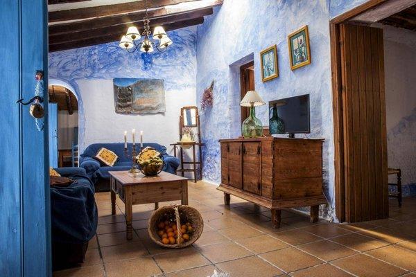 Casa Rural Aloe Vera - фото 4