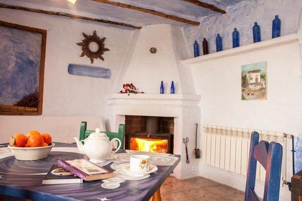 Casa Rural Aloe Vera - фото 5