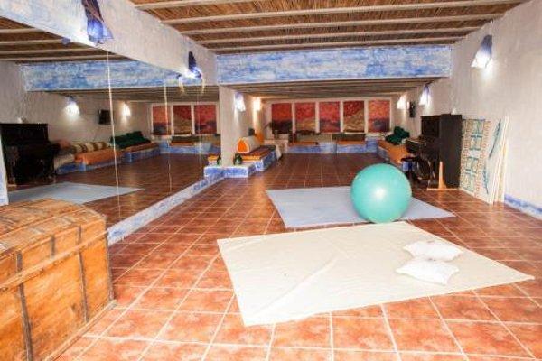 Casa Rural Aloe Vera - фото 7