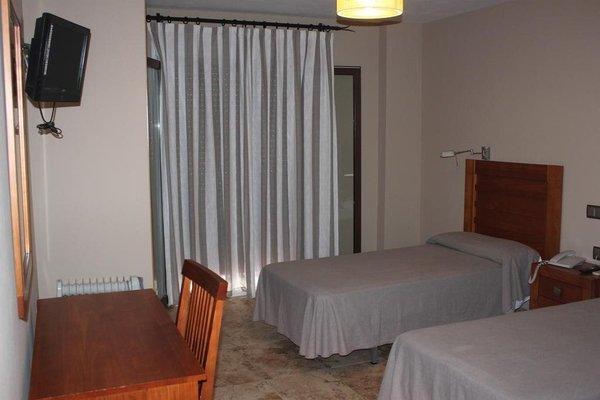 Hotel Pena Escrita - 4