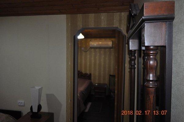 Гостевой Дом Нино - фото 17