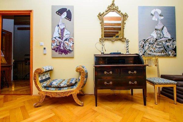 Villa Mediteraneo Dubrovnik - фото 11