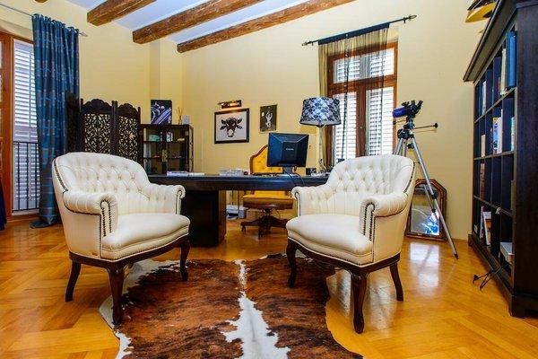 Villa Mediteraneo Dubrovnik - фото 12