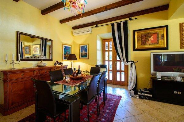 Villa Mediteraneo Dubrovnik - фото 13