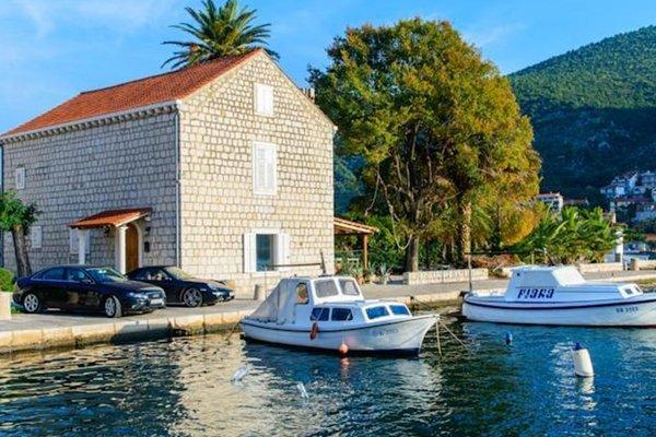 Villa Mediteraneo Dubrovnik - фото 23