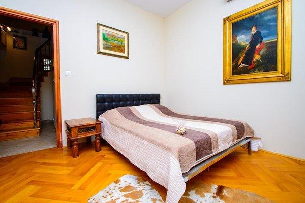 Villa Mediteraneo Dubrovnik - фото 7