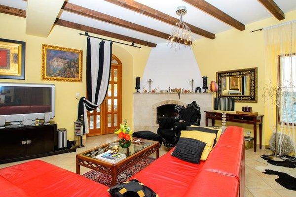 Villa Mediteraneo Dubrovnik - фото 8