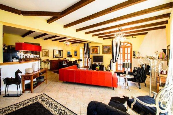 Villa Mediteraneo Dubrovnik - фото 9