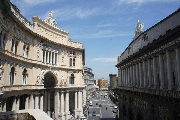 Domus San Carlo Theatre - фото 10