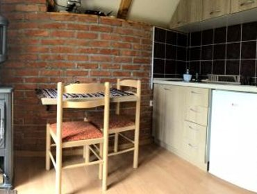 Guesthouse Durmitor Bungalows