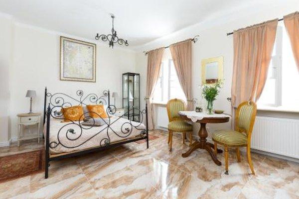 Royal Castle Square Apartment Warsaw - фото 17