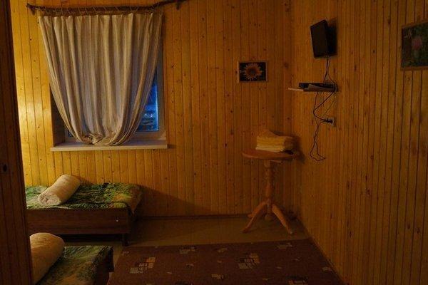 Экологическая деревня Здоровье - фото 5