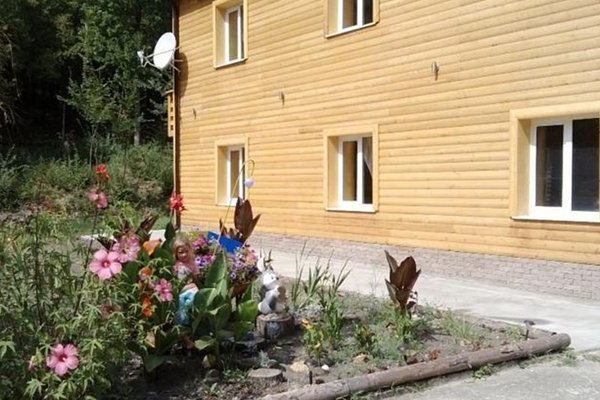 Экологическая деревня Здоровье - фото 8