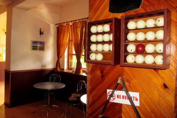 Гостиница Бриз-Морское - фото 10