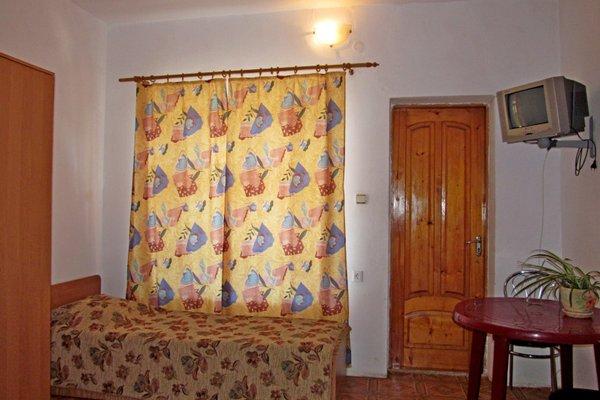 Гостиница Бриз-Морское - фото 12