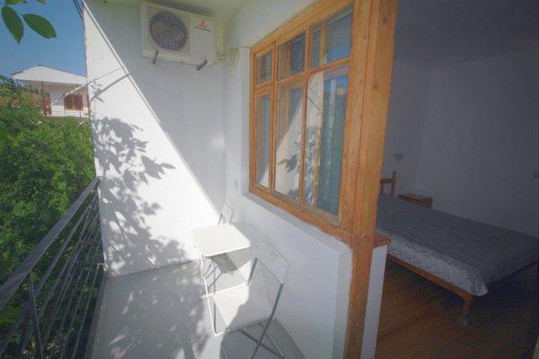 Гостиница Бриз-Морское - фото 13