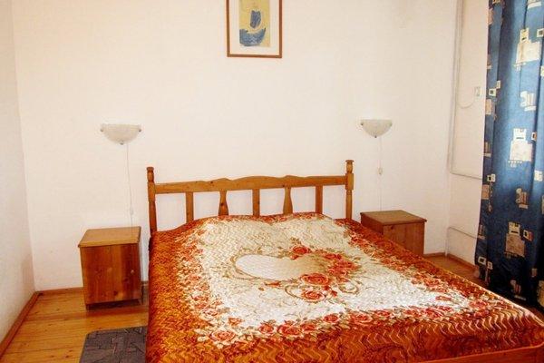 Гостиница Бриз-Морское - фото 3