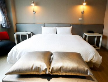 Гестхаус Sunrise Business Hotel- Keelung