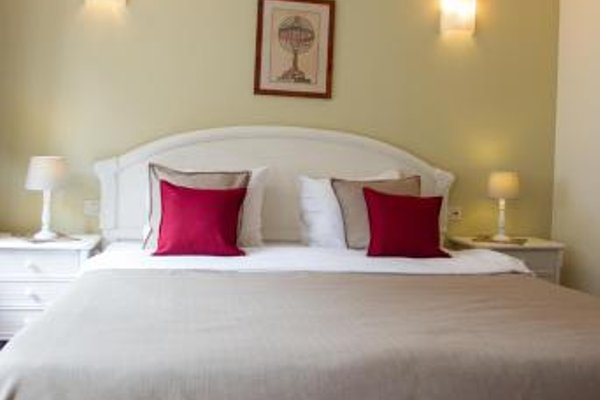 Отель типа «постель и завтрак» - фото 38