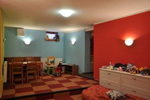 Hotel Stoh - фото 6