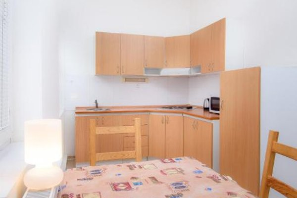 Hostel Bohemia - фото 13