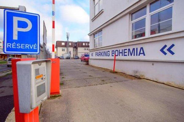 Hostel Bohemia - фото 23