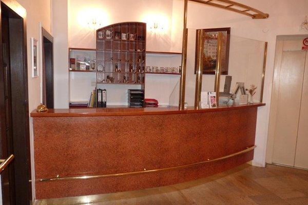 Hotel Rudolf II - 16