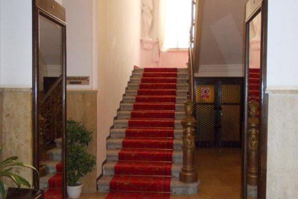 Hotel Rudolf II - 17