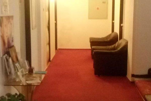 Hotel Rudolf II - 18