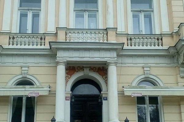 Hotel Rudolf II - 22