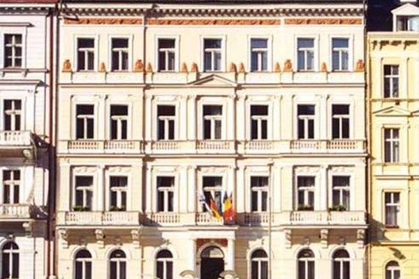 Hotel Rudolf II - 23
