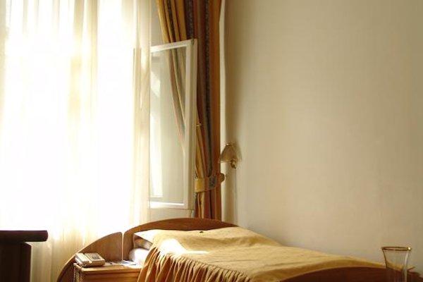 Hotel Rudolf II - 4