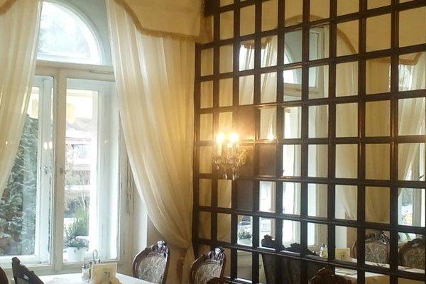 Hotel Rudolf II - 5