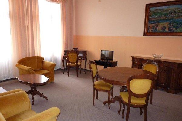 Hotel Rudolf II - 6