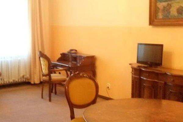 Hotel Rudolf II - 7
