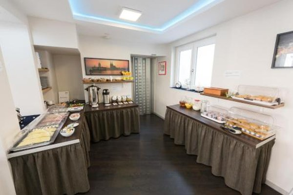 Burgerhofhotel - фото 14