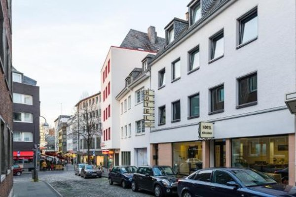 Burgerhofhotel - фото 22