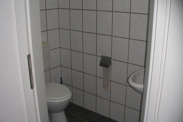 1azimmervermietung Hannover/Zentrum - фото 14